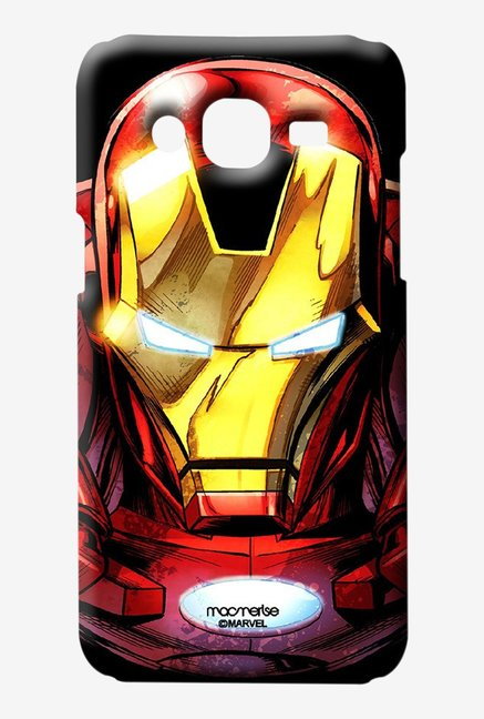 Macmerise Stark Face Sublime Case for Samsung J7