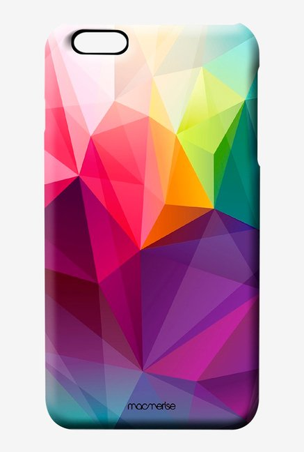 Macmerise Crystal Art Pro Case for iPhone 6 Plus