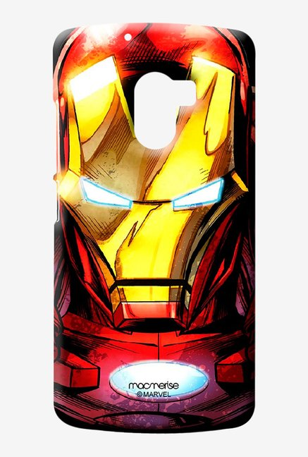 Macmerise Stark Face Sublime Case for Lenovo K4 Note