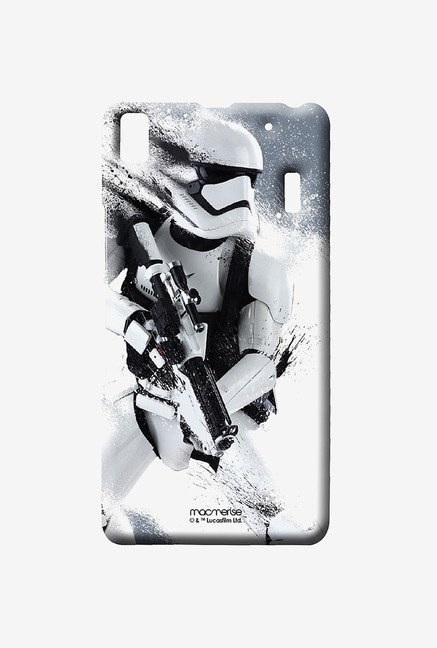 Macmerise Trooper Storm Sublime Case for Lenovo K3 Note