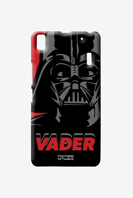 Macmerise Vader Sublime Case for Lenovo K3 Note