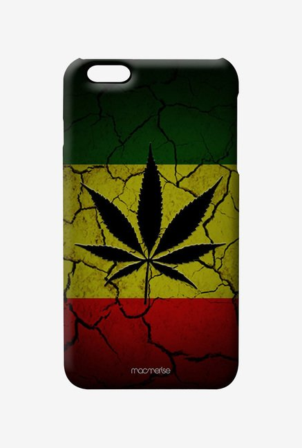 Macmerise Rastafari Pro Case for iPhone 6 Plus