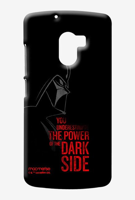 Macmerise The Dark Side Sublime Case for Lenovo K4 Note