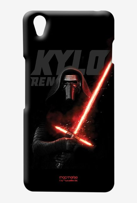 Macmerise Kylo Ren Sublime Case for Oneplus X