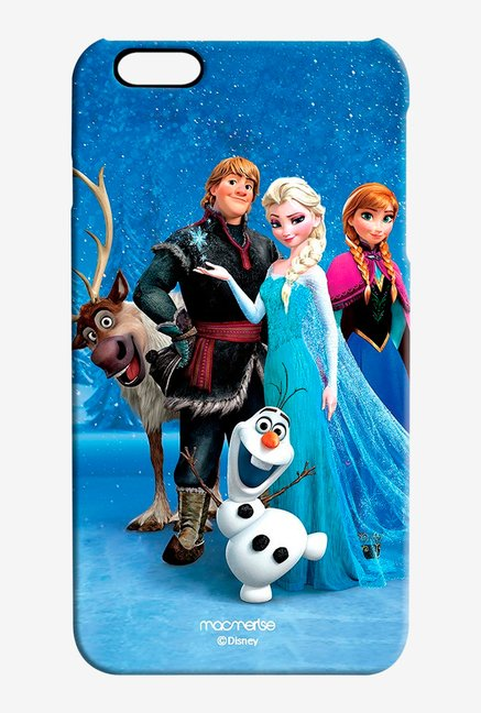 Macmerise Frozen Together Pro Case for iPhone 6 Plus