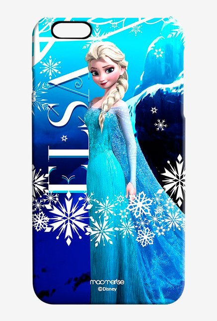 Macmerise Elsa Pro Case for iPhone 6 Plus