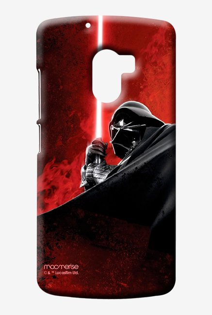 Macmerise The Vader Attack Sublime Case for Lenovo K4 Note