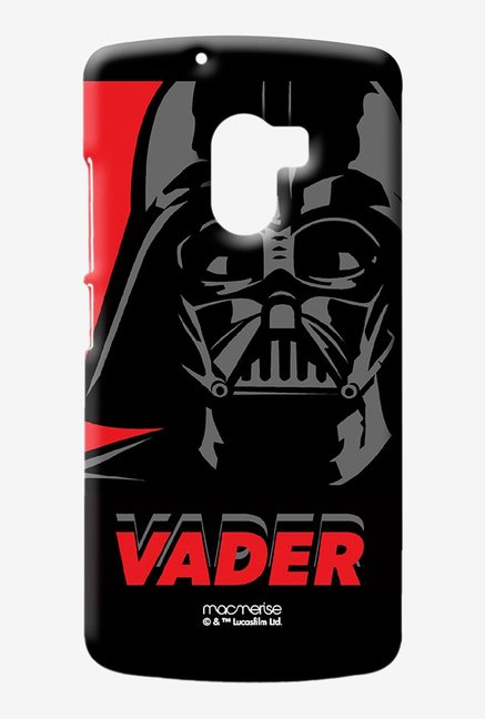 Macmerise Vader Sublime Case for Lenovo K4 Note