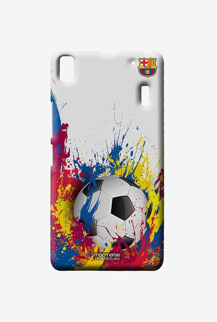 Macmerise FCB Victory Splash Sublime Case for Lenovo K3 Note