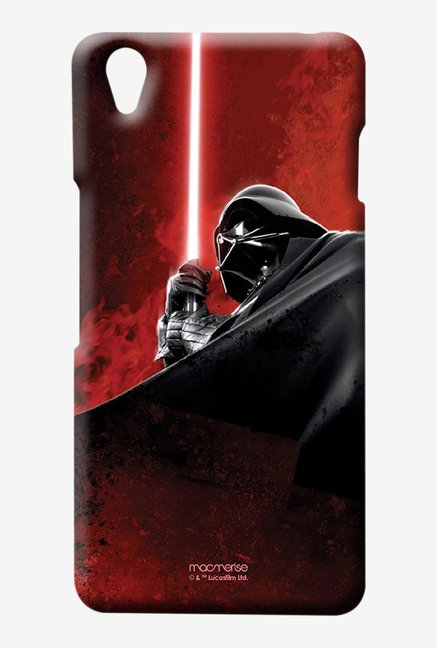 Macmerise The Vader Attack Sublime Case for Oneplus X