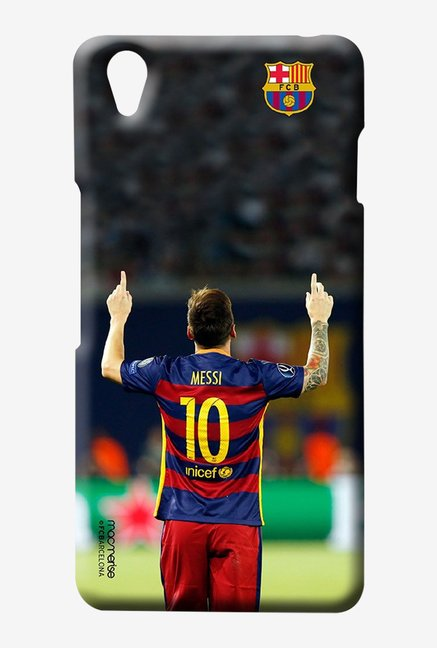 Macmerise Strike Messi Sublime Case for Oneplus X