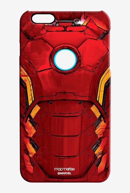 Macmerise Suit of Armour Pro Case for iPhone 6S Plus