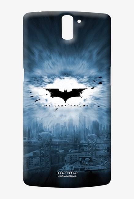 Macmerise The Dark Knight Sublime Case for Oneplus One