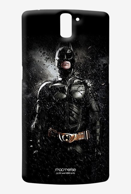 Macmerise Rise of Batman Sublime Case for Oneplus One
