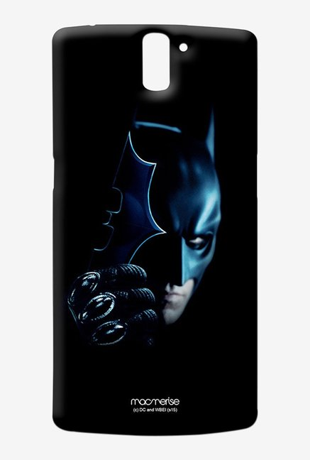 Macmerise I am Batman Sublime Case for Oneplus One