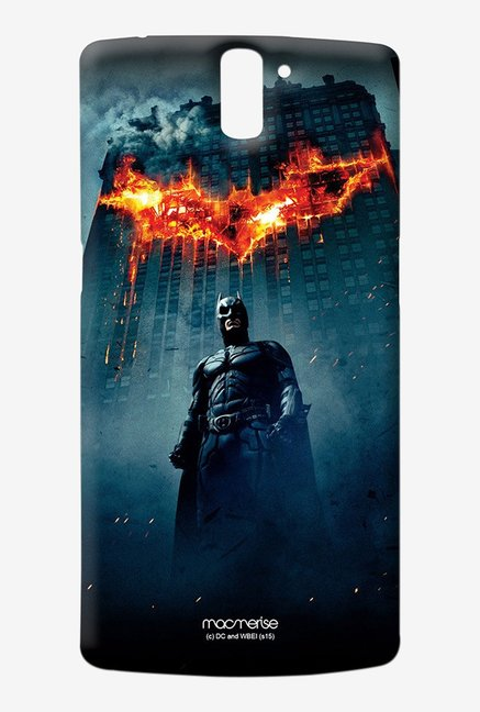 Macmerise Batman Stance Sublime Case for Oneplus One