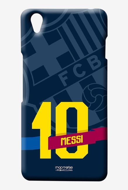 Macmerise Classic Messi Sublime Case for Oneplus X