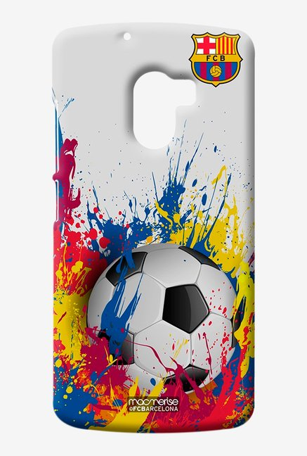 Macmerise FCB Victory Splash Sublime Case for Lenovo K4 Note