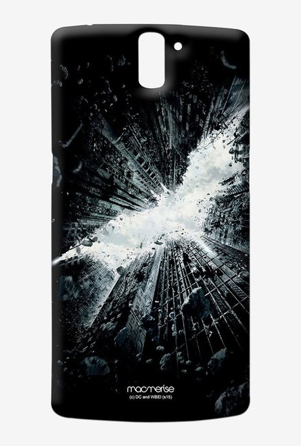 Macmerise God Of Gotham Sublime Case for Oneplus One