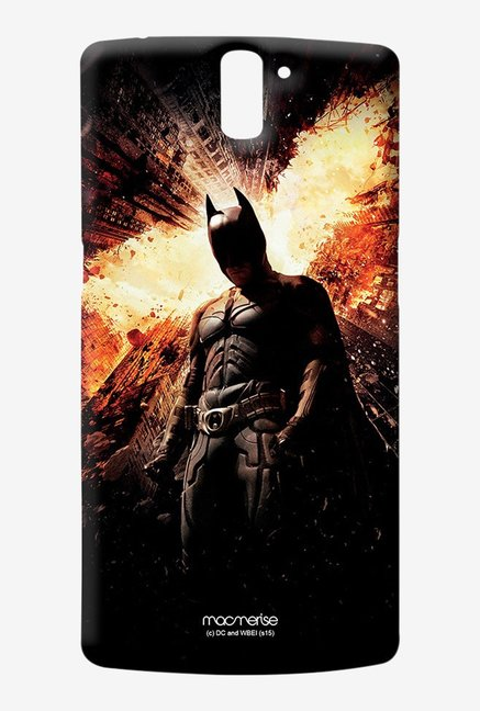 Macmerise The Dark Knight Rises Sublime Case for Oneplus One