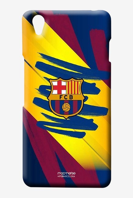 Macmerise FCB Colour Strokes Sublime Case for Oneplus X