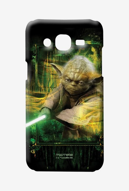 Macmerise Furious Yoda Sublime Case for Samsung J7