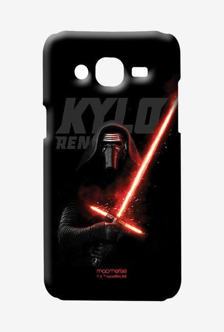 Macmerise Kylo Ren Sublime Case for Samsung J7