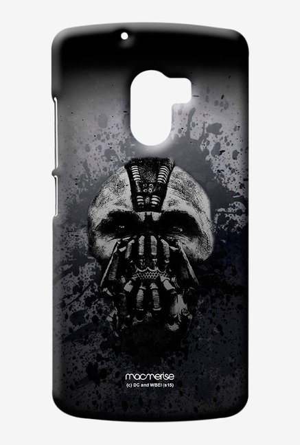 Macmerise Bane is Watching Sublime Case for Lenovo K4 Note