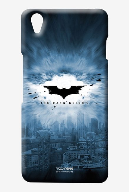 Macmerise The Dark Knight Sublime Case for Oneplus X