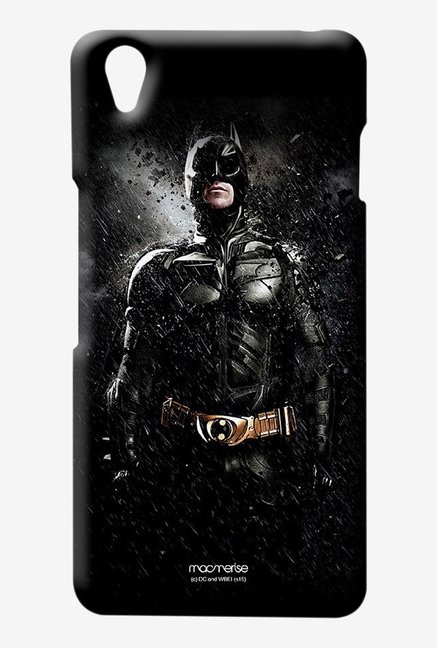 Macmerise Rise of Batman Sublime Case for Oneplus X