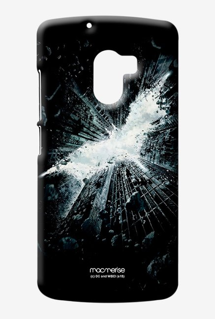 Macmerise God Of Gotham Sublime Case for Lenovo K4 Note