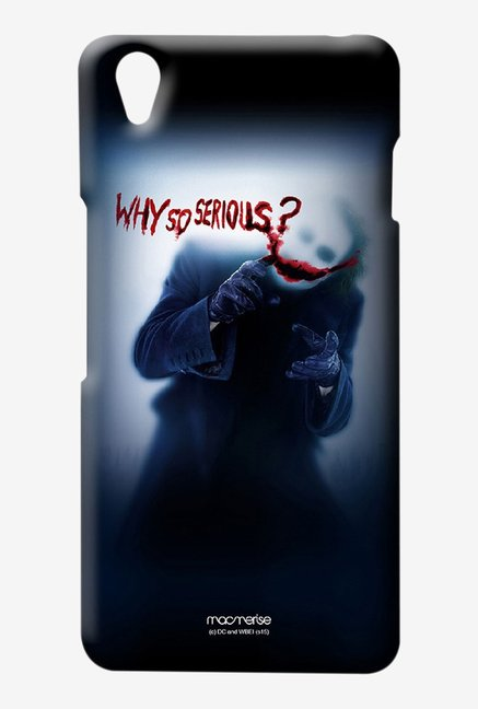 Macmerise Why So serious Sublime Case for Oneplus X