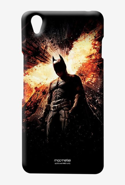 Macmerise The Dark Knight Rises Sublime Case for Oneplus X