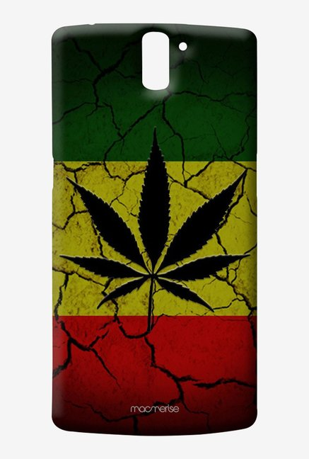 Macmerise Rastafari Sublime Case for Oneplus One