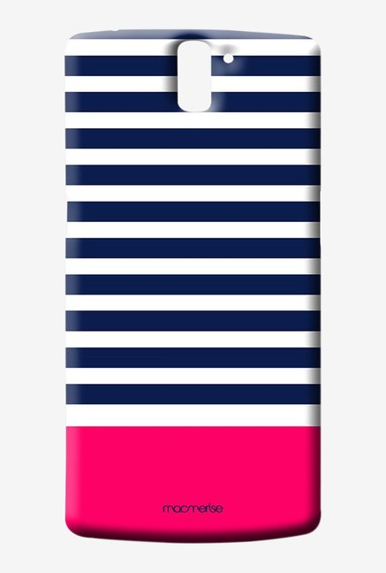 Macmerise Simply Stripes Sublime Case for Oneplus One