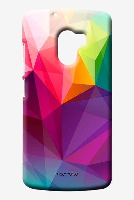 Macmerise Crystal Art Sublime Case for Lenovo K4 Note