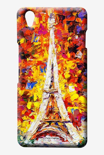 Macmerise Artistic Eifel Sublime Case for Oneplus X