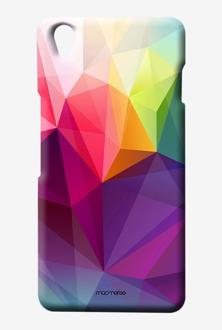 Macmerise Crystal Art Sublime Case for Oneplus X