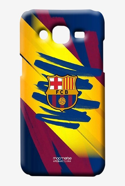 Macmerise FCB Colour Strokes Sublime Case for Samsung J7