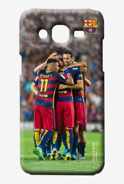 Macmerise FCB Celebration Sublime Case for Samsung J7