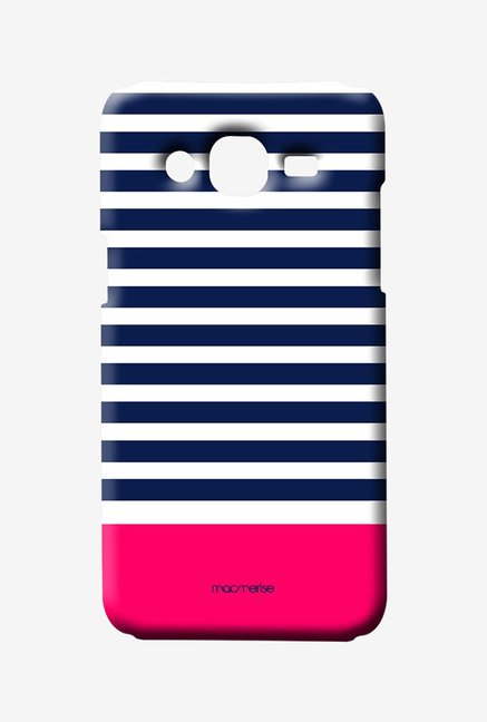 Macmerise Simply Stripes Sublime Case for Samsung J7
