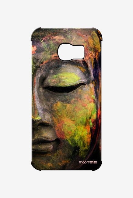 Macmerise Buddha Art Pro Case for Samsung S6 Edge