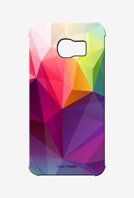 Macmerise Crystal Art Pro Case for Samsung S6 Edge