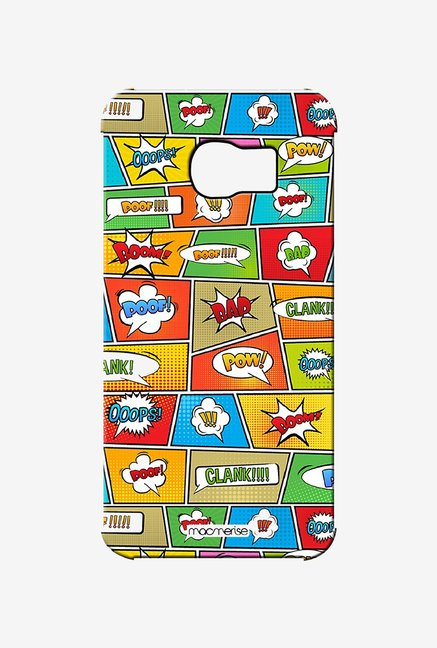 Macmerise Comic Popart Pro Case for Samsung S6 Edge