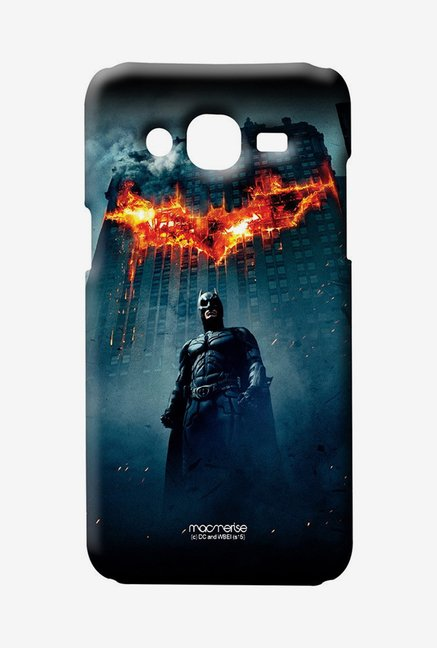 Macmerise Batman Stance Sublime Case for Samsung J7
