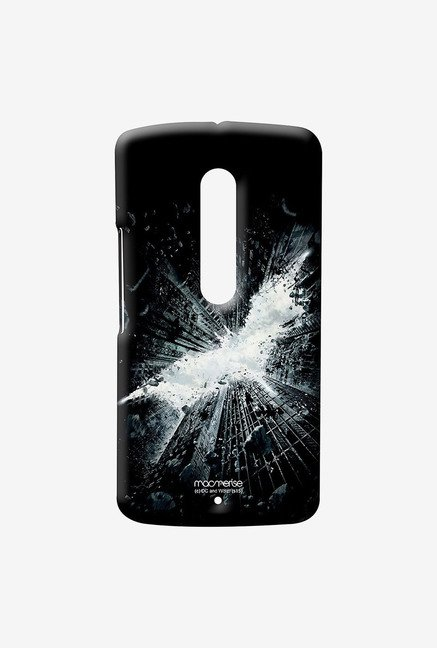 Macmerise God Of Gotham Sublime Case for Moto X Play