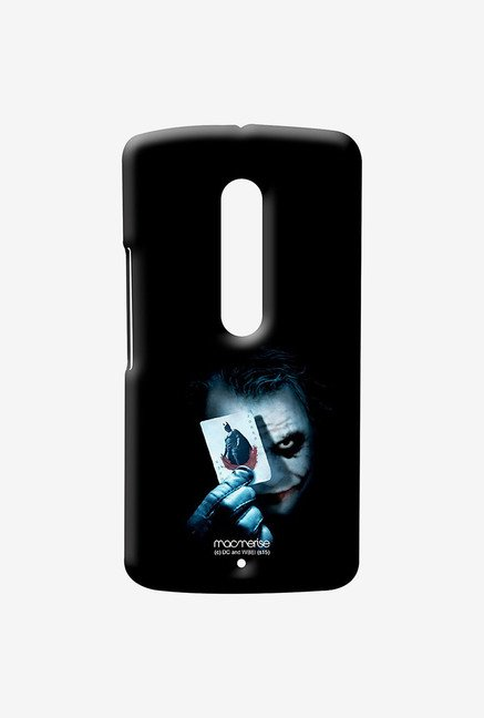 Macmerise Jokers Trump Card Sublime Case for Moto X Play