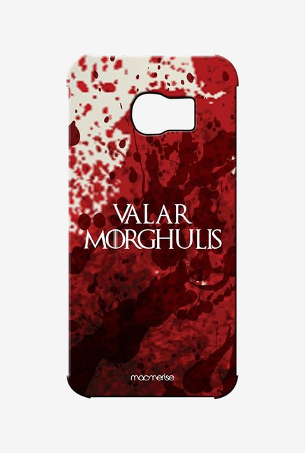 Macmerise Valar Morghulis Pro Case for Samsung S6 Edge