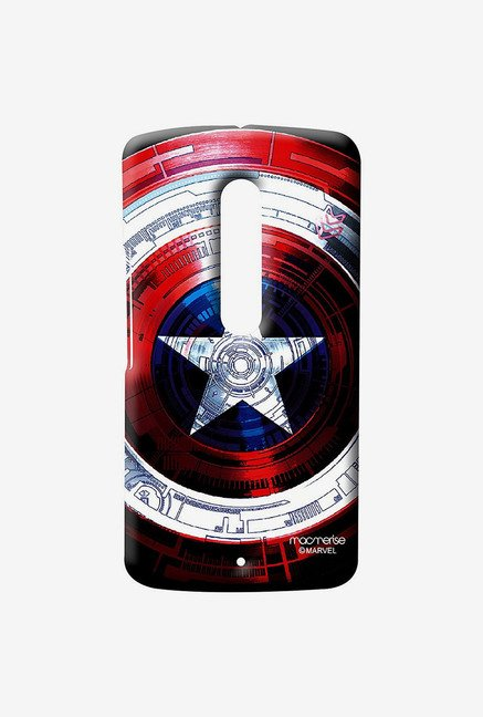 Macmerise Captain Shield Decoded Sublime Case for MotoX Play