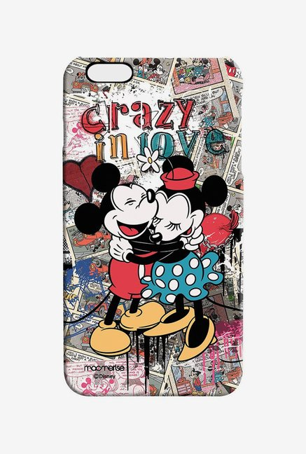 Macmerise Crazy In Love Pro Case for iPhone 6S Plus